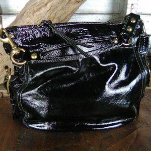Coach shoulder bag/hobo